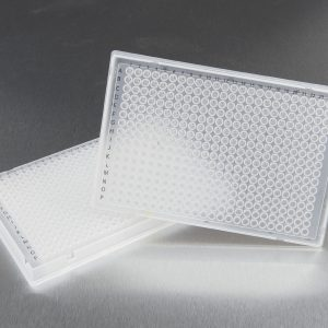 PCR 96 & 384 Well Plates