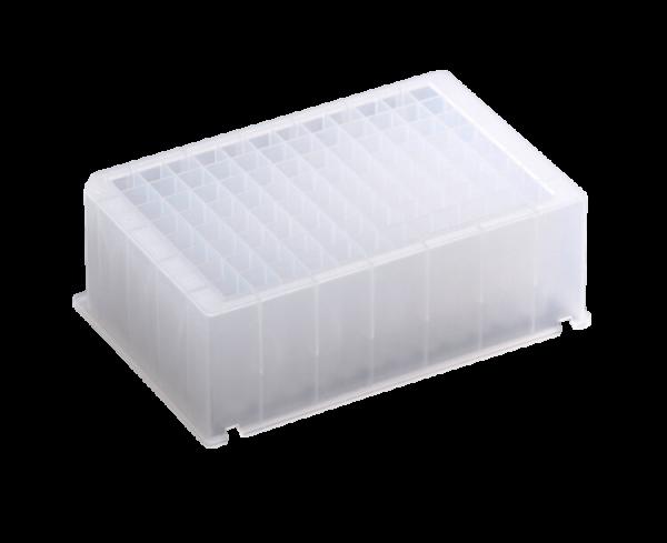 Kingfisher Plastics for 96 deep-well format